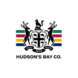 Husdon Bay Logo